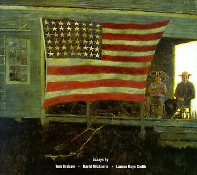 One Nation Patriots and Pirates Portrayed by N.C. Wyeth and James Wyeth