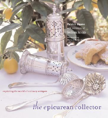 Epicurean Collector Exploring the World of Culinary Antiques