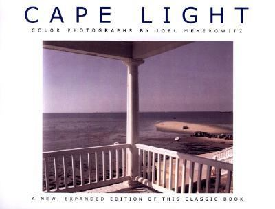 Cape Light Color Photographs by Joel Meyerowitz