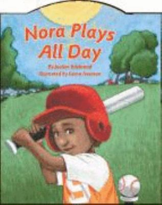 Nora Plays All Day