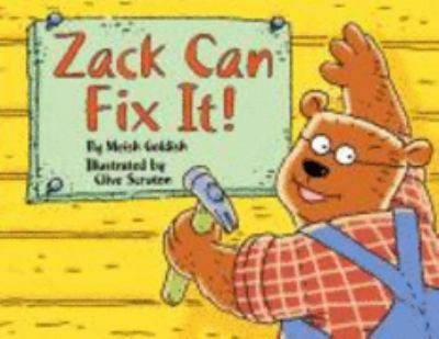 Zack Can Fix It!