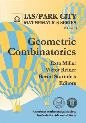 Geometric Combinatorics