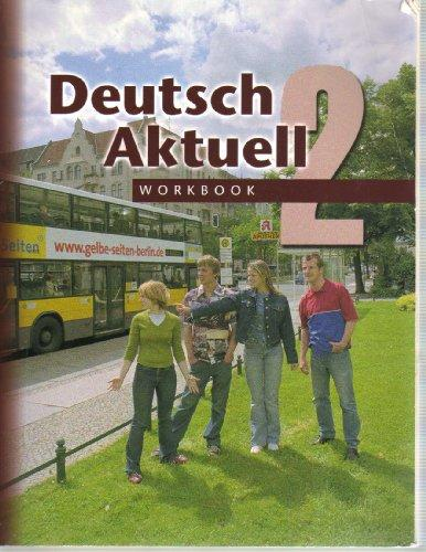 Deutsch Aktuell: Level 2 (German Edition)
