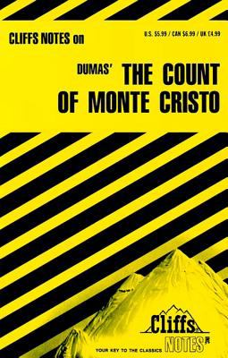 CliffsNotes on Dumas' The Count of Monte Cristo