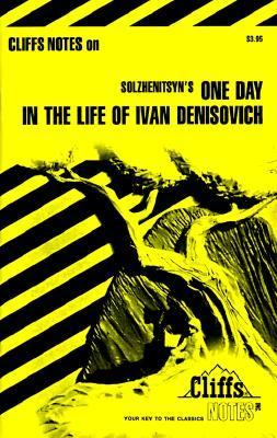 One Day in the Life of Ivan Denisovich Notes