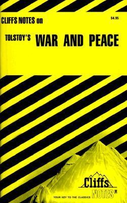 Cliffsnotes War and Peace