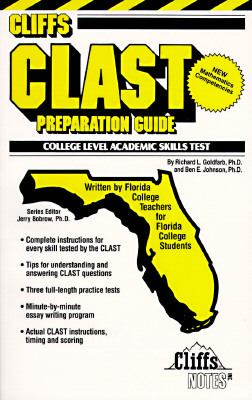 Cliffs Clast Preparation Guide