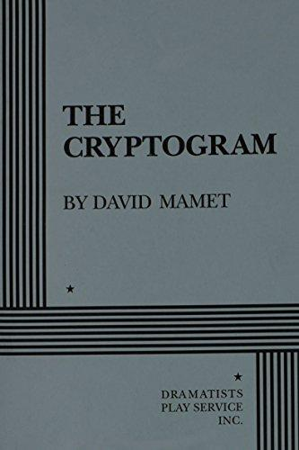The Cryptogram.