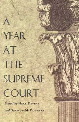 Year At The Supreme Court