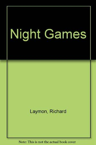 Night Games (Fastback Horror)