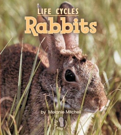 Animal Life Cycles: Rabbits (First Step Nonfiction)