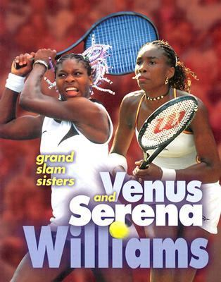 Venus and Serena Williams Grand Slam Sisters