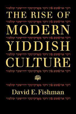 Rise of Modern Yiddish Culture