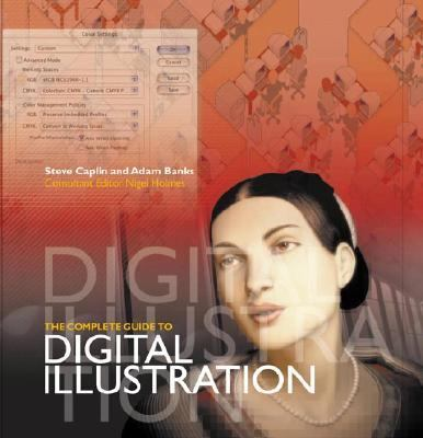 Complete Guide to Digital Illustration