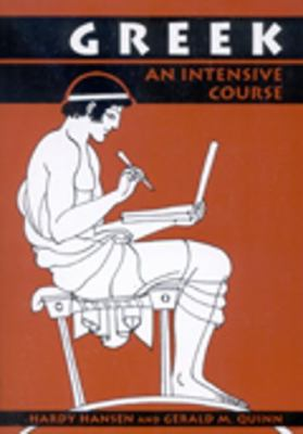 Greek An Intensive Course