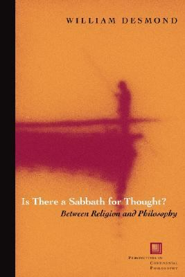 Is There A Sabbath For Thought? Between Religion And Philosophy