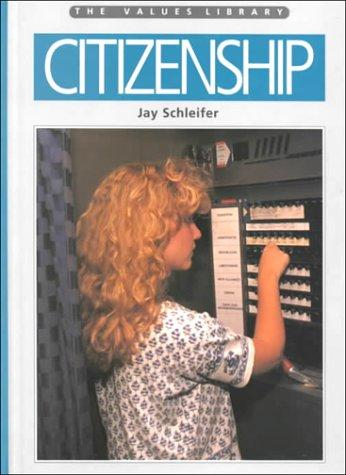 Citizenship (Values Library)