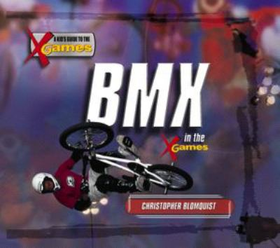 Bmx in the X Games