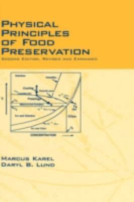 Physical Principles of Food Preservation