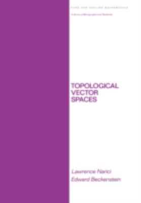 Topological Vector Spaces