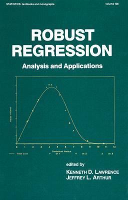 Robust Regression Analysis and Applications