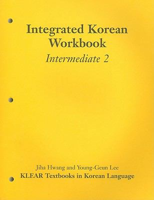 Integrated Korean Intermediate 2