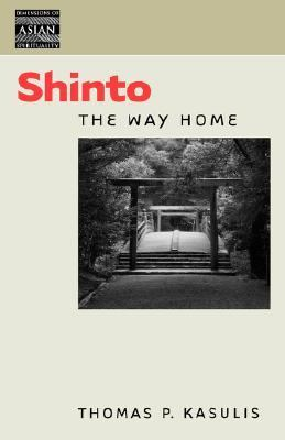 Shinto The Way Home