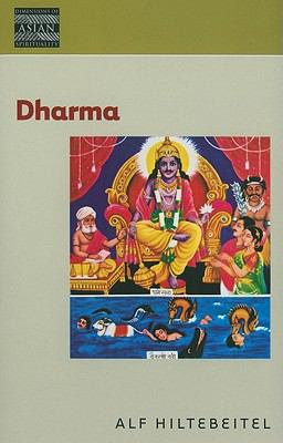 Dharma (Dimensions of Asian Spirituality Series)