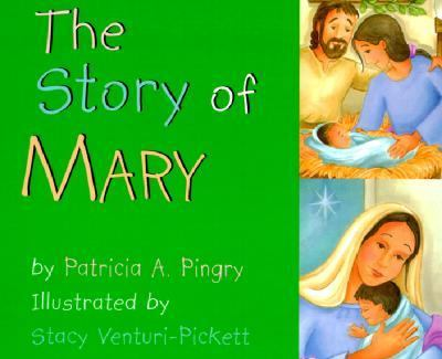 Story of Mary