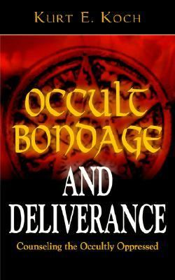 Occult Bondage and Deliverance