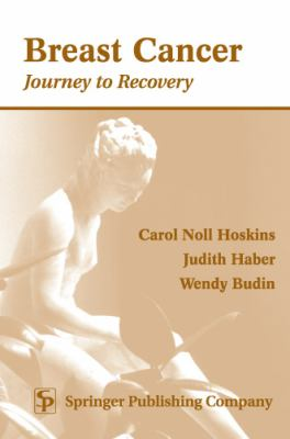Breast Cancer Journey to Recovery