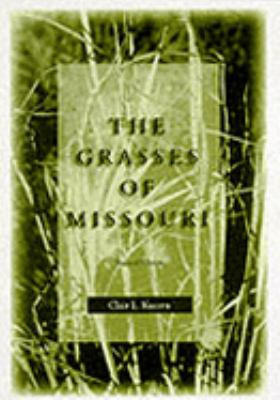 Grasses of Missouri