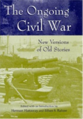 Ongoing Civil War New Versions of Old Stories