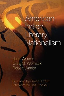 American Indian Literary Nationalism