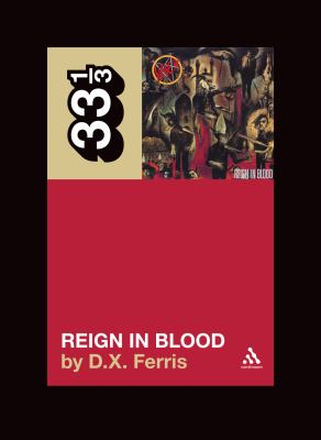 Slayers Reign in Blood