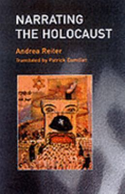 Narrating the Holocaust