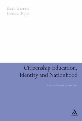 Citizenship Education, Identity and Nationhood
