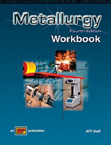 Metallurgy Workbook