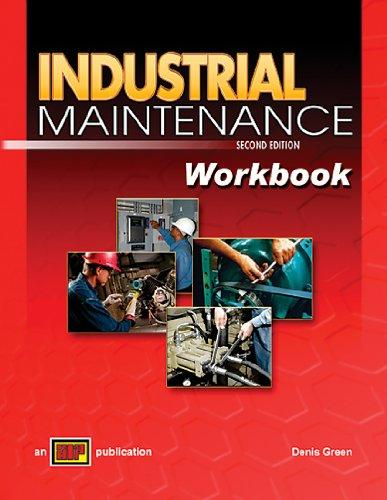 Industrial Maintenance Workbook