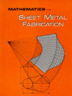 Mathematics for Sheet Metal Fabrications