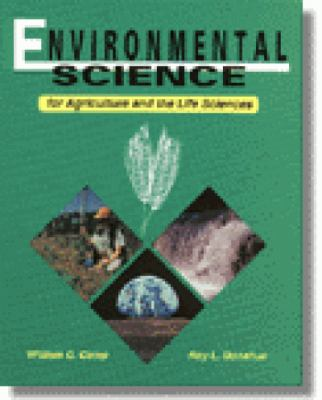 Environmental Science for Agriculture and the Life Sciences