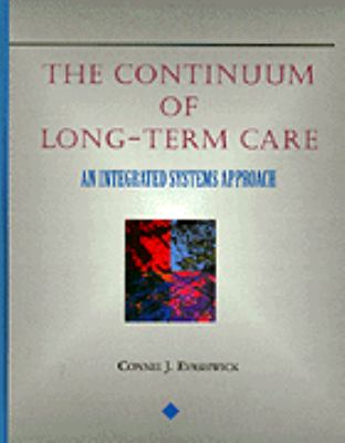 Continuum of Long-term Care