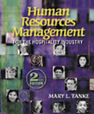 Human Resource Management for the Hospitality Industry