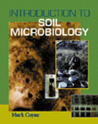 Soil Microbiology An Exploratory Approach