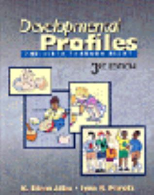 Developmental Profiles Pre-Birth Through Eight