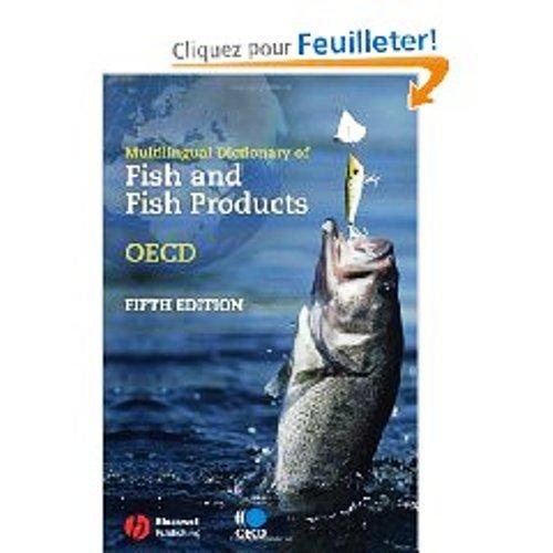 Multilingual Dictionary of Fish & Fish Products