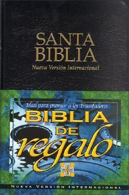 NVI Biblia de Premio y Regalo: Nueva Version Internacional (Gift and Award Bible)