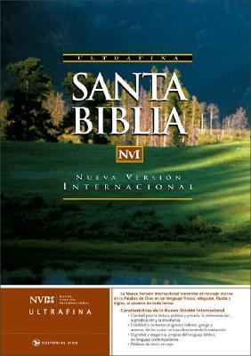 Santa Biblia Nueva Version Internacional