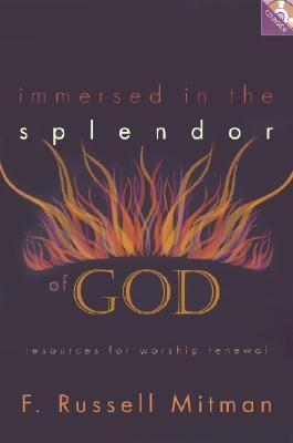 Immersed In The Splendor Of God Resources For Worship Renewal