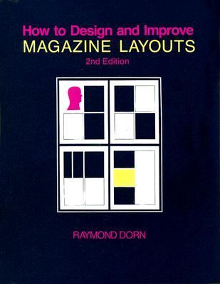 How to Design and Improve Magazine Layouts